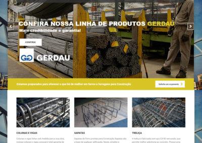 Criação de Site | Thelmafer