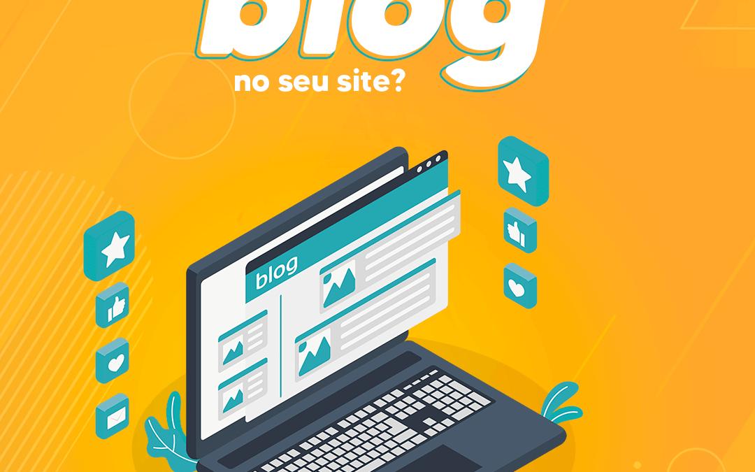 A importância de um Blog para sua Empresa
